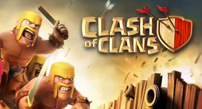 Tips dan Trik mudah Clash of Clans Terbaru Untuk Pemula
