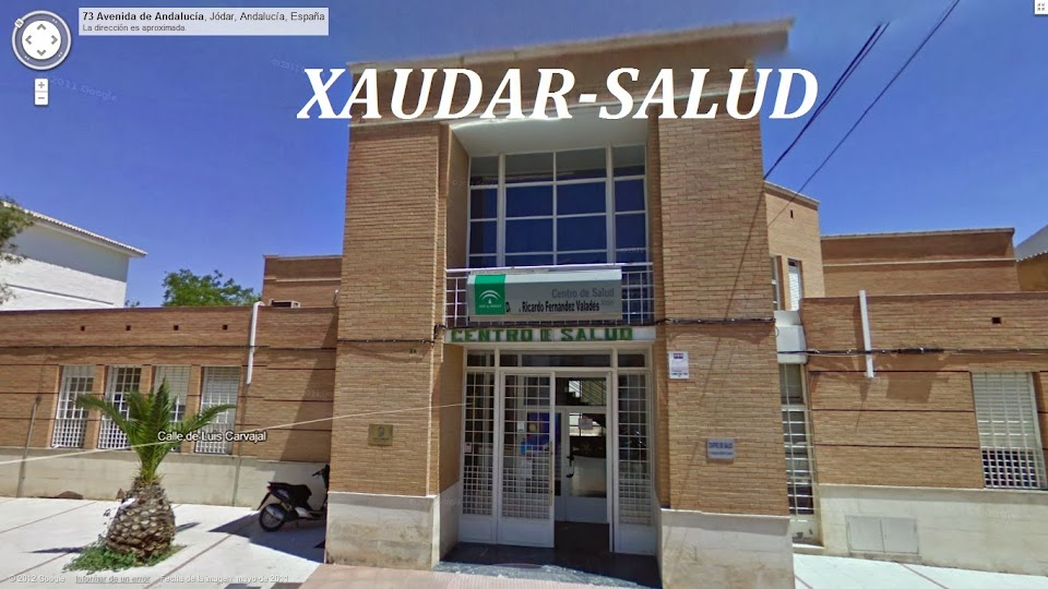 Xaudar-Salud