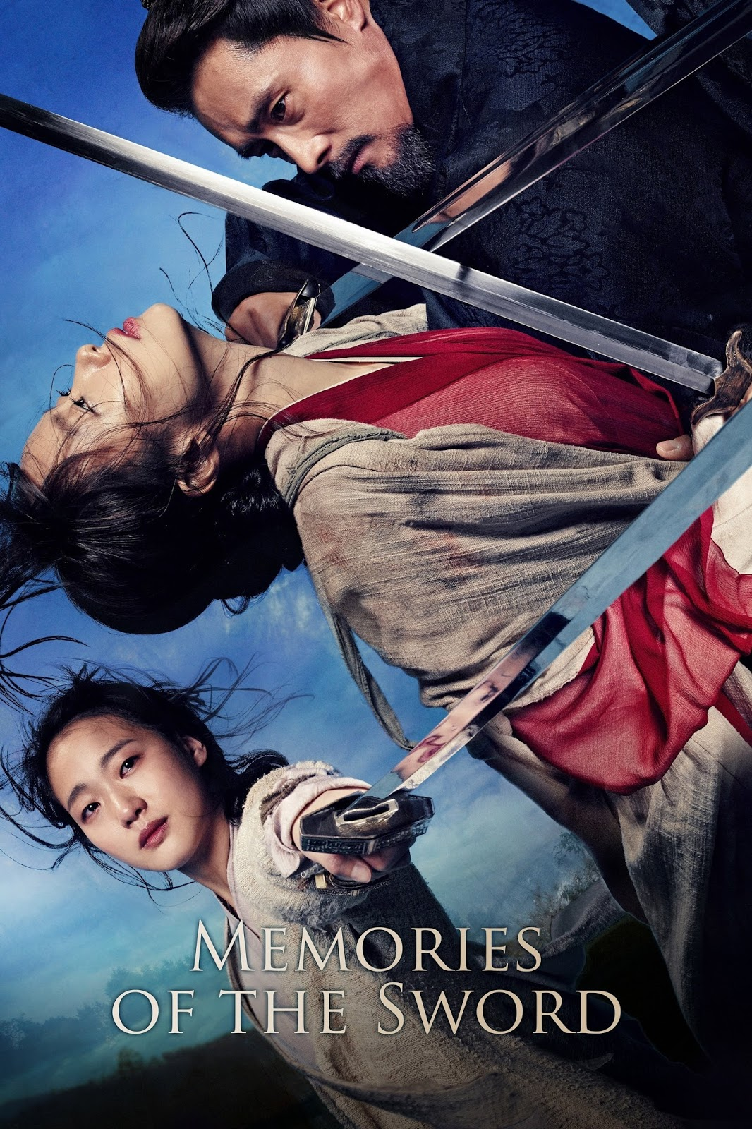 Memories of the Sword – Legendado (2015)