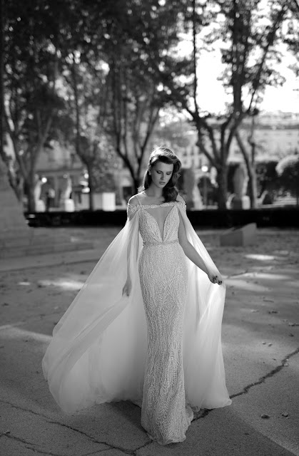 Swoon-worthy Wedding Dresses at Berta Bridal 2016