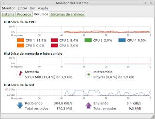 Recursos Linux Mint Debian Edition
