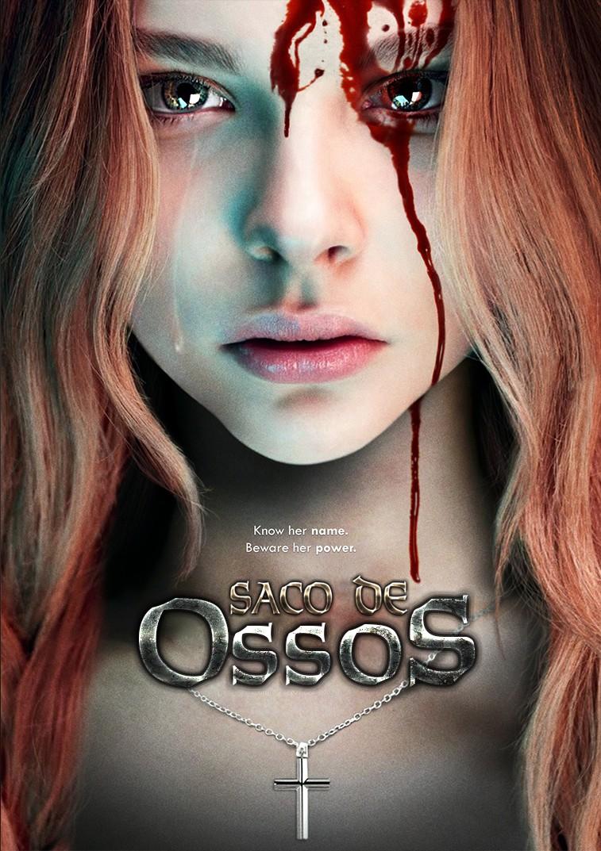 Saco De Ossos (Dublado) DVDRip RMVB