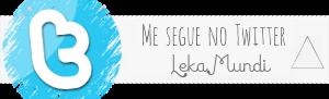 Me Siga: Twitter