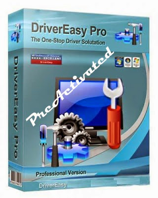 DriverEasy Professional 4.7.9 PreActivated