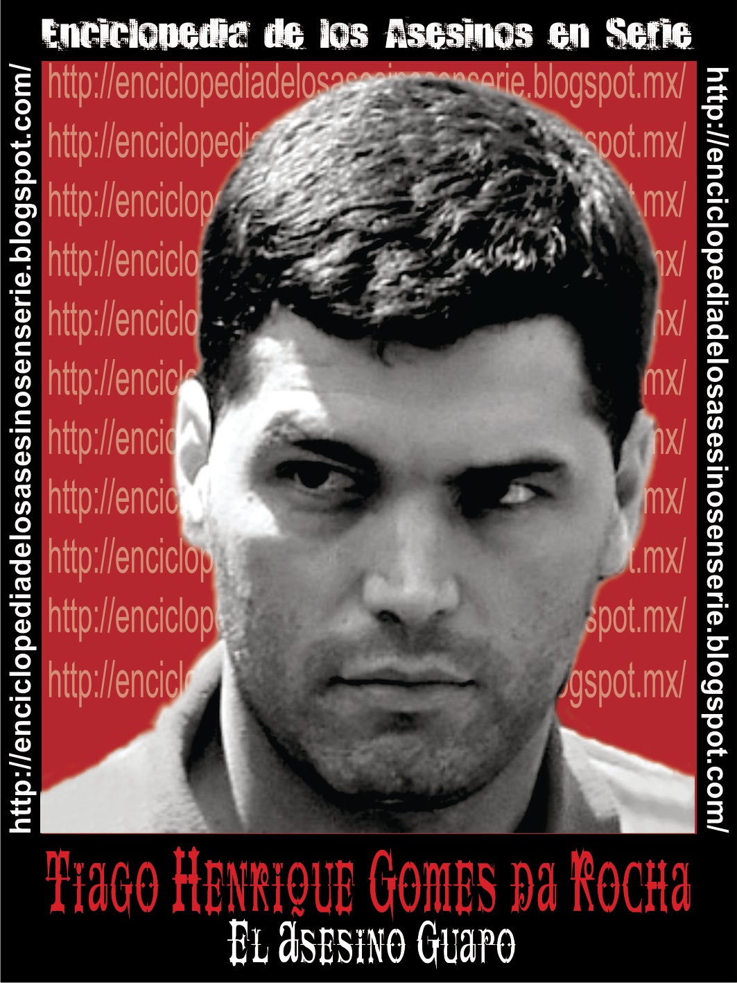 Enciclopedia de los Asesinos en Serie