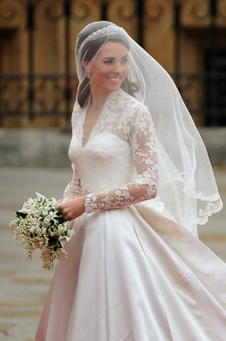 The History of the White Wedding Dress - Wedding Dresses