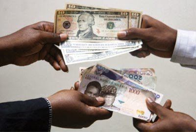 Sanusi's Impact-CBN Stocks tumble, Naira falls on weak Nigeria