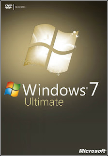 Windows 7 Ultimate SP1 x86 e x64 Bits Agosto de 2012