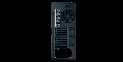 Antec P280 Performance One Series Enclosure Review screenshot 4