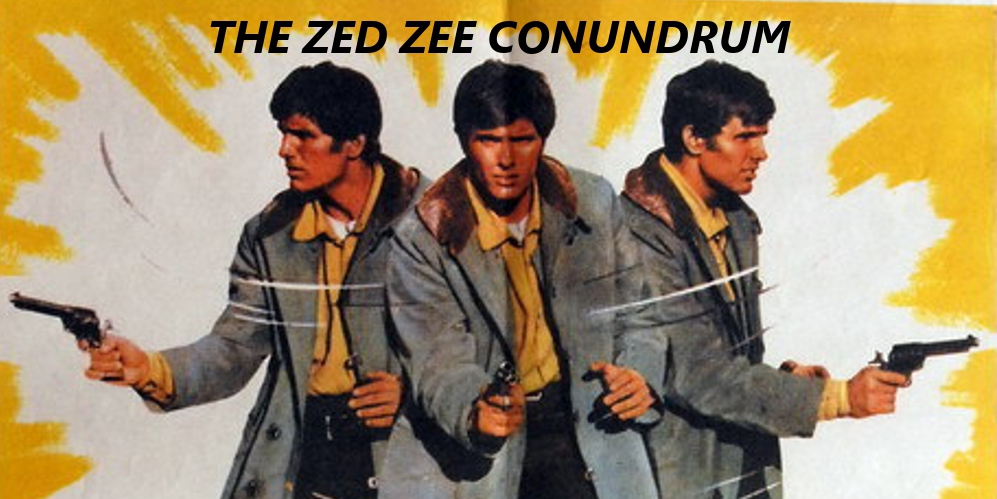 The Zed Zee Conundrum