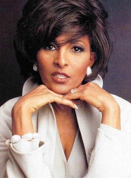 SOULTIGHT: Happy Birthday Pam Grier