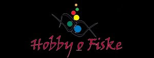 Hobby & Fiske Web Shop