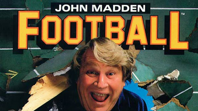 John Madden Birthday Happy Birthday John Madden