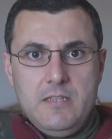 Omar Barghouti