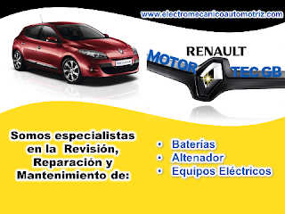 Taller Electromecanico Automotriz Bogota