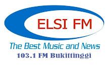 RADIO ELSI 103,1 FM BUKIT TINGGI.