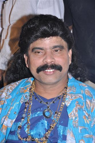 Actor Power Star stills