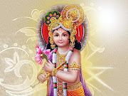Lord Krishna HD WallpaperHindu God HD Wallpapers