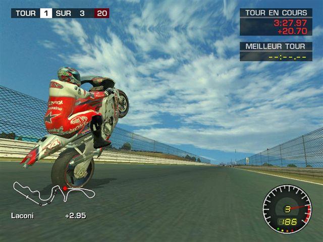 Dendy53 Blogsite ! : MotoGP 2002 PC GAMES (Motogp2 PC)
