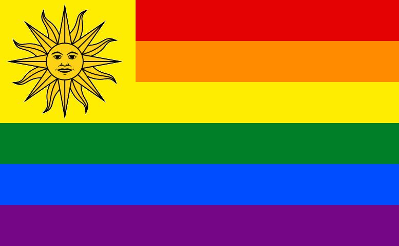 matrimonio homosexual Uruguay