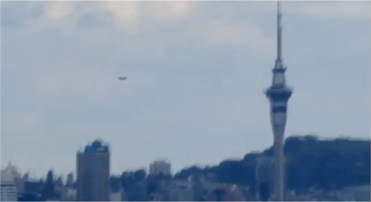 Material filmado el 20 de septiembre 2012 en auckland (nueva zelanda