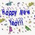 Ευχές για το νέο έτος!
