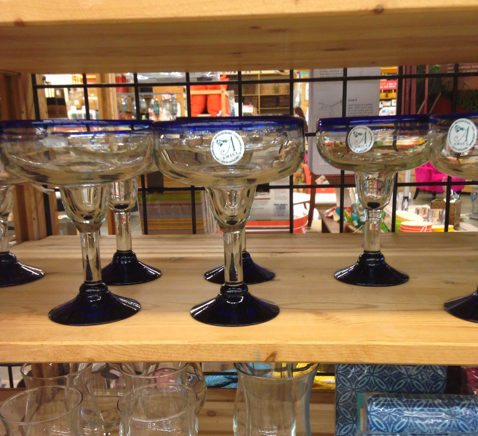 Miss Southern Prep: World Market Finds