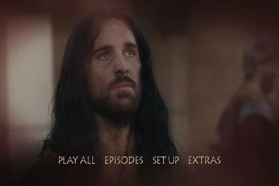 A.D. The Bible Continues [2015] [NTSC/DVDR] Ingles, Español Latino 2