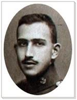 Teniente Emilio Pérez Mercader