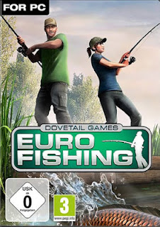 Euro Fishing Free Download