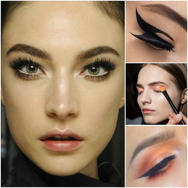 Tendances makeup - Les Mousquetettes