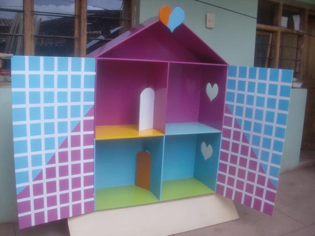 Quiero pintar mi casa stunning dormitorio infantil for Quiero pintar mi casa