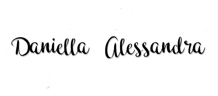 Daniella Alessandra