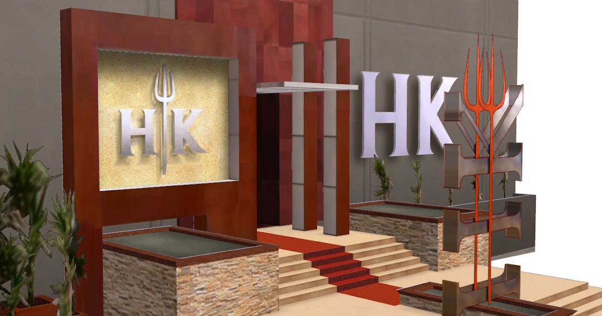 Sketchup island hell 39 s kitchen model it 39 s raw still for V kitchen restaurant