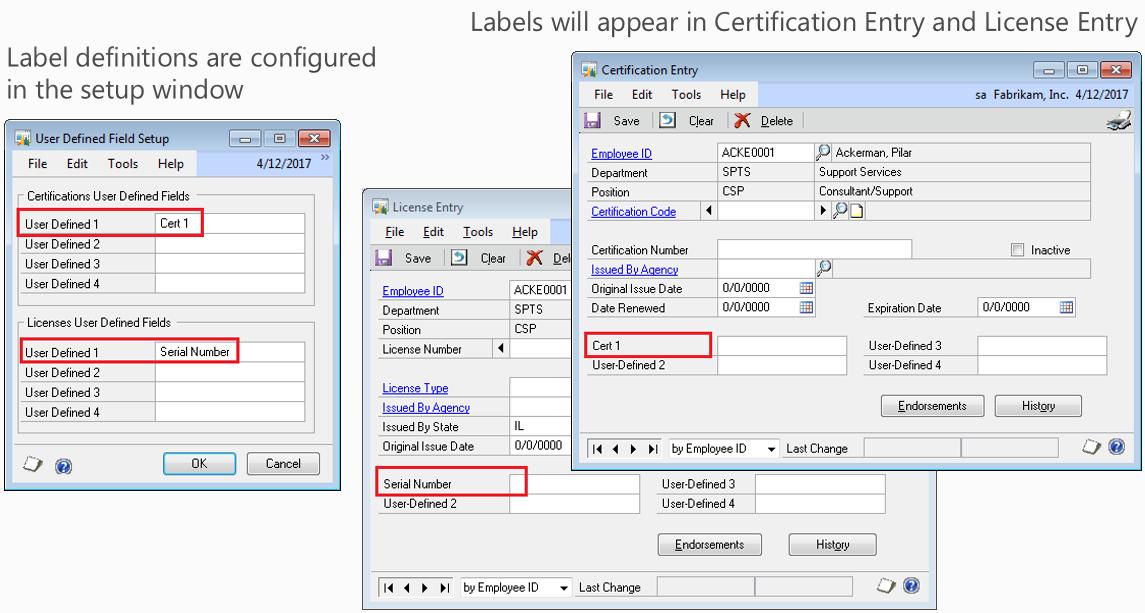 advantage of custom written software