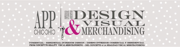 FINE DESIGN  -  INTERIOR Y VISUAL MERCHANDISING
