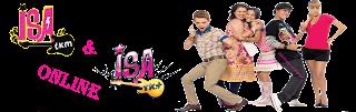 Isa TKM & Isa TK+ Online