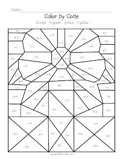 Xmas Maths Colouring Sheets Ks2 | Search Results | Calendar 2015