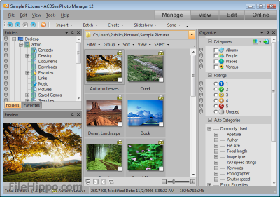 Free Download ACDSee 15.1.197 Terbaru
