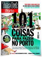 Time Out Porto