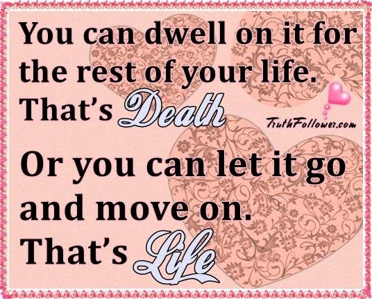 Life Vs Death Quotes