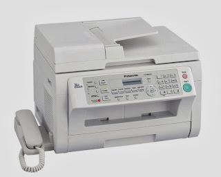 jual fax laser panasonic kx-mb2025 di denpasar