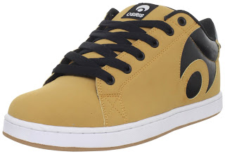 Osiris Mens Troma Icon Skate Shoe