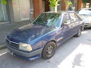 Fiat 147 año 89, muy bueno, diesel 1,3 acepto moto 110 cc. San Lorenzo 3134