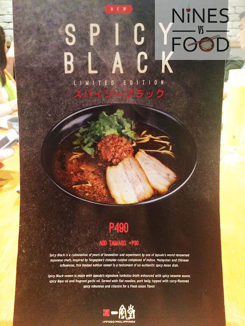 Ippudo Ramen Philippines - Spicy Black-1.jpg