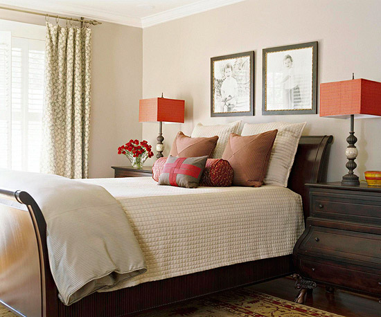 Modern Furniture New Bedrooms Decorating Ideas 2012 With Natural Colors