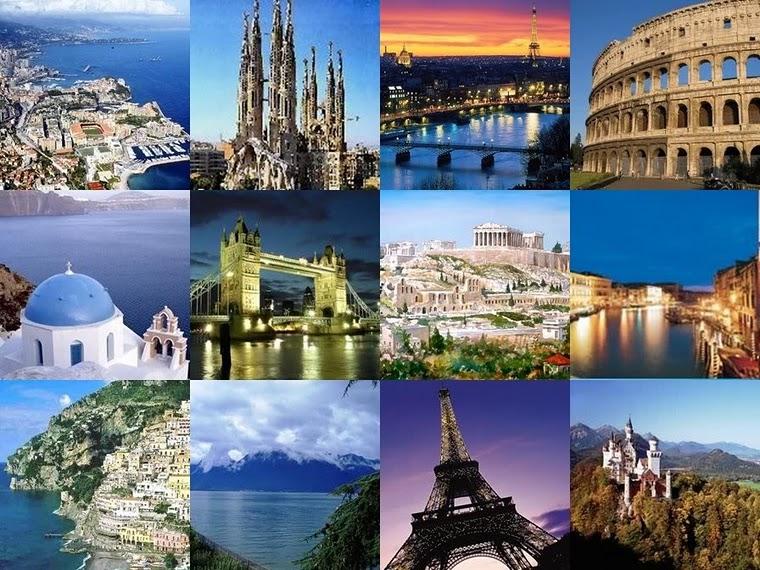 Super affordable europe tours nov 2011 skycab travel inc