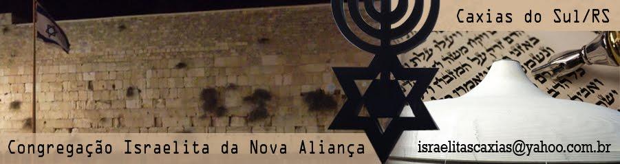 Congregação Israelita da Nova Aliança - Caxias do Sul