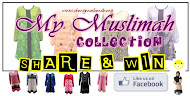 Contest Simple by My Muslimah Collection