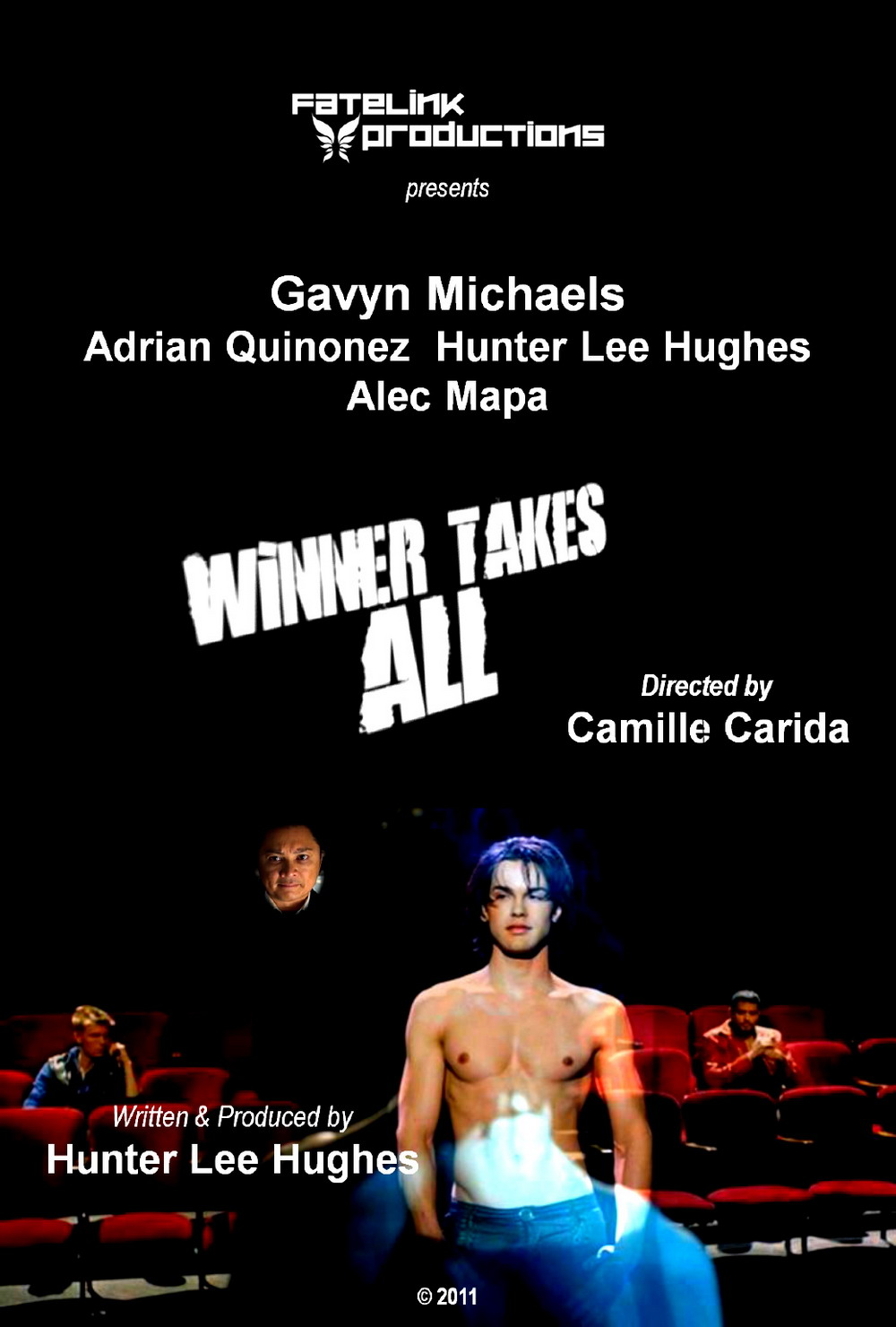 Winner Takes All (2011)